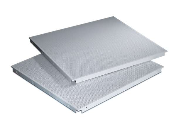 Metal Ceiling Tile Introduction