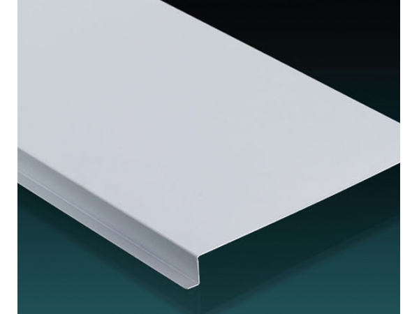 H Type Linear Strip Ceiling